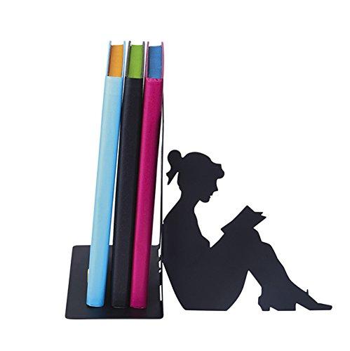 Moses 82580 serre-livres libri_x lesende femme