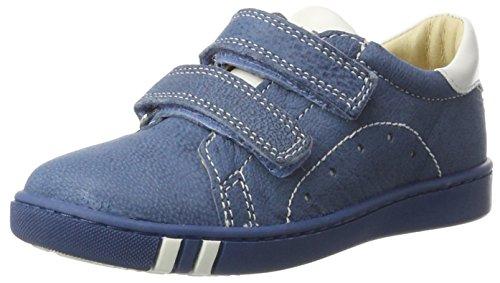 Primigi Phk 7148, Scarpe da Ginnastica Basse Bambino Blu (Jeans)