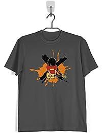 Ropa4 Camiseta Nocivo