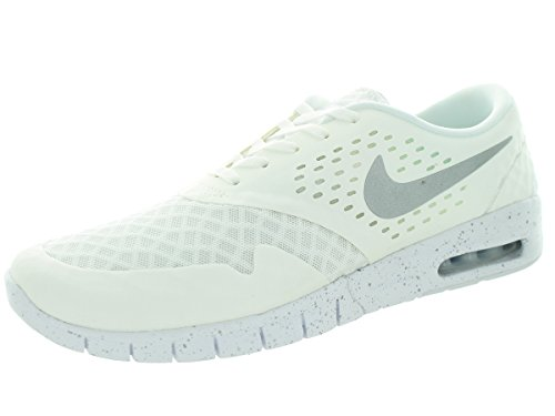 Nike Eric Koston 2 Max, Chaussures de Skate Homme, Rouge, Taille weiss