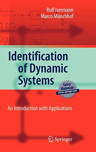 Identification of Dynamic Systems: An Introduction with Applications (Advanced Textbooks in Control and Signal Processing) Automatic Identification System