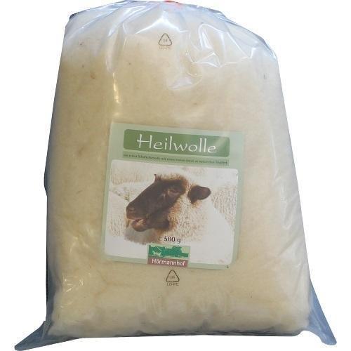 HEILWOLLE 500 g