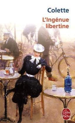 L'Ingenue Libertine (Livre De Poche) par Colette