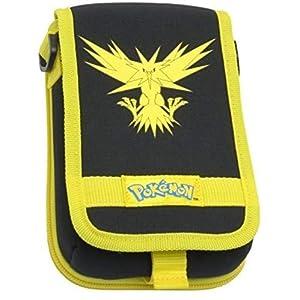 Hori Pokemon GO Tragetasche blau