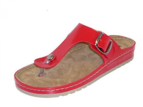 Rohde 5804, Perizoma Rosso Signore (rouge)