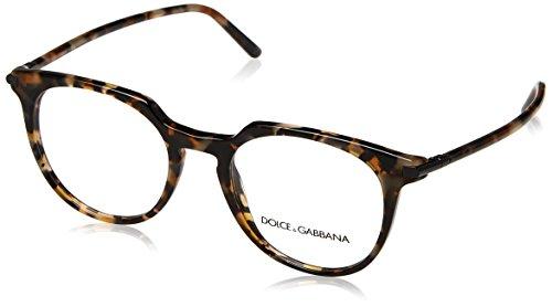 Dolce & Gabbana Women Brillen - Gelb Glasses