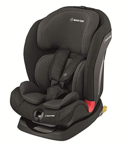 '-Cosi 8603710110Titan Seggiolino Gruppo 1/2/3, 9-36kg con Isofix, mitwachsender bambini sonno auto con 123Position,...