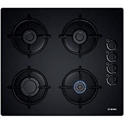 Bosch; Plaque de cuisson à Gaz (POP6B6B10)