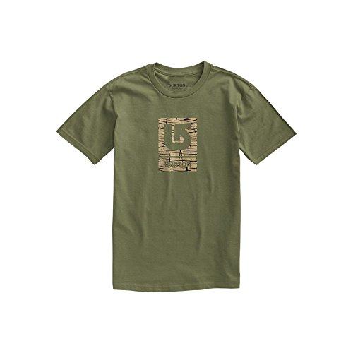 burton-logo-vertical-fill-camiseta-para-hombre-hombre-t-shirt-logo-vertical-fill-olive-branch-m