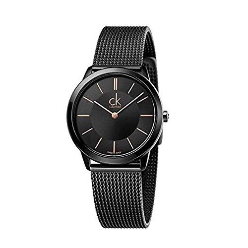 Calvin Klein Damen-Armbanduhr K3M22421