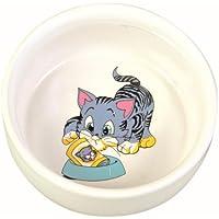 Trixie Katzennapf 0,3L Keramik D=11cm 4009
