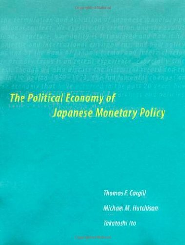the-political-economy-of-japanese-monetary-policy-english-edition