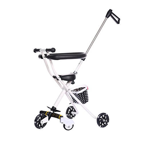 My-Wagen Eva Baby Artefakte Einfache Tragbare Falten Mit Baby Puppe Aus Artefakt Baby Cart Kinderwagen (Farbe : - Jahr Alt Fünf Puppen Für