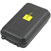 HeroNeo® Outdoor Plastic Waterproof Airtight Survival Case Container Storage Carry Box