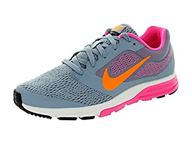 NIKE AIR ZOOM FLY 2 WOMEN'S RUNNING SHOES-707607-403-SIZE-5 UK