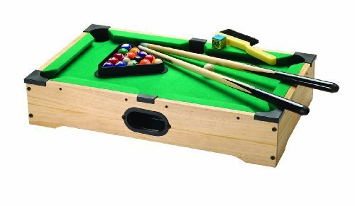 Red Tool Box Billiard Table by Red Toolbox