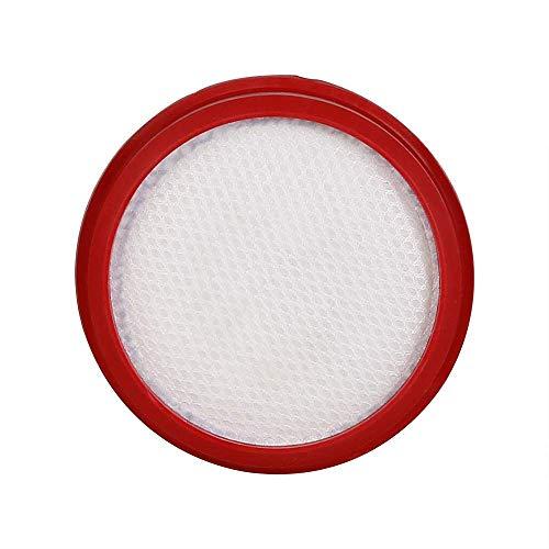 Handheld-ersatz-filter (Ersatz Filter für Dibea D18 Kabelloser 2-in-1-Beutelloser, Stick & Handheld Staubsauger, 3 Stück)