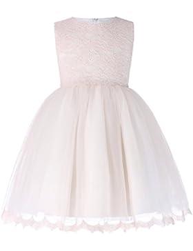 GRACE KARIN Maedchen Prinzessin Kleid Hochzeits Festzug Kleid Blumenmaedchenkleid