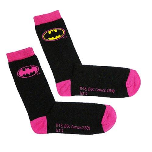 (Batgirl Socken)
