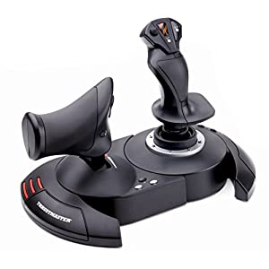Thrustmaster T.Flight Hotas X (Hotas System, PS3 / PC)