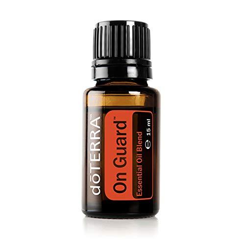 Doterra On GuardTM Essential Oil Blend - (On Guard Schützende Mischung Ätherisches Öl) 15ml