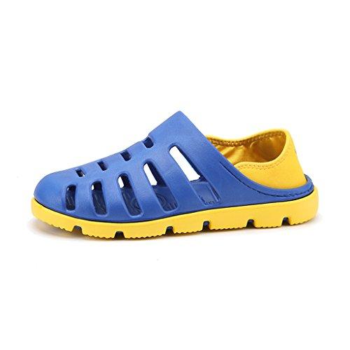 Hishoes , Chaussons pour homme Bleu