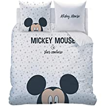 Amazonfr Housse De Couette Mickey