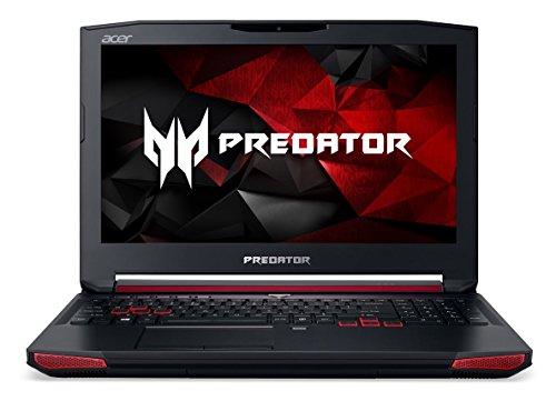 Acer Predator 15 Gaming Notebook (Black) - (15.6 inch, Intel Core i5-6300HQ, 16Gb RAM, 128Gb SSD + 1000Gb HDD, 3Gb NVIDIA GeForce GTX 970M, DVD/3G/FHD, Windows 10) + Backpack + Headset