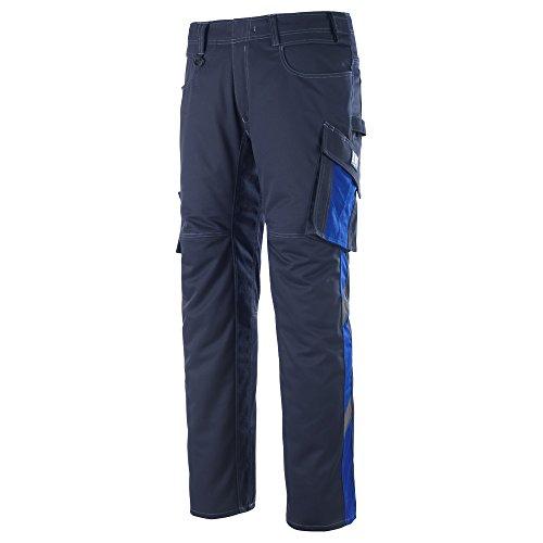 Pantaloni da lavoro Dortmund Mascot, Blu, 84-12079203-01011-90C51