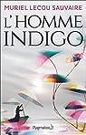 L'homme indigo par Lecou Sauvaire