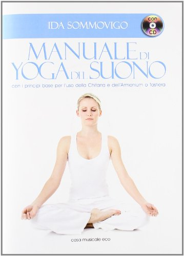 Photo Gallery manuale di yoga del suono. con cd audio