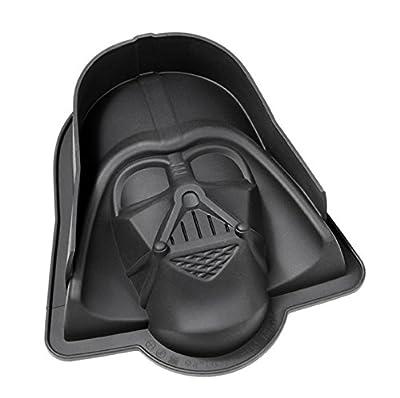 Moule à gâteau XL Star Wars - Dark Vador