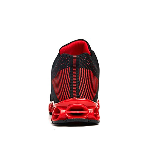 Santimon uomo Comfort Santimon Comfort Red wwS61Yq