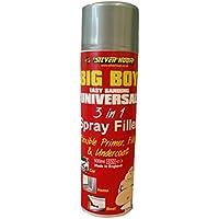 SILVERHOOK SPSF1 Filler Primer Spray - ukpricecomparsion.eu