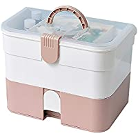 Schmuckkästchen Mizii Medizin-Box Familie Multifunktions-Medizin-Box Große Medizin-Aufbewahrungsbox Medizin-Aufbewahrungsbox... preisvergleich bei billige-tabletten.eu