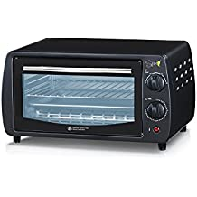Spice–Horno eléctrico ventilado Habanero–23- 31- 40L–1380–1500W–Doble cristal–5-6selezioni de cocción Incluye diferentes cocinar sin ventilación y asador
