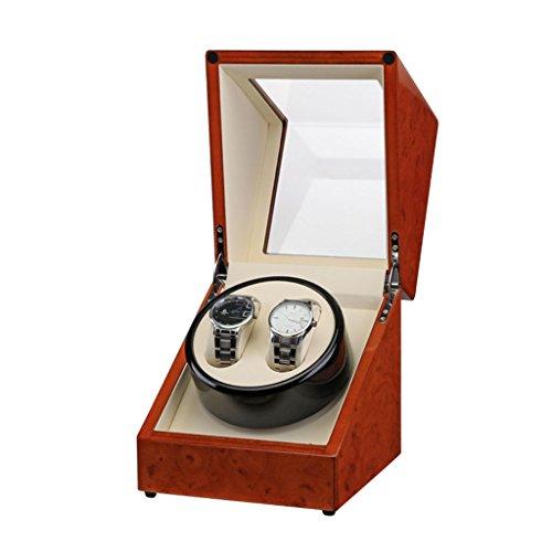 h Box-2 Uhr Uhr Display Box Schütteln Tabelle Watch Bag Rotierenden Tisch Box Schmuck Aufbewahrungsbox /-/ ()