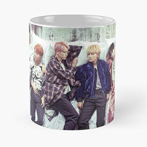 Bts- Wings Classic Mug Best Gift For Your Friends
