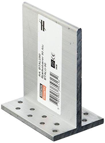 Simpson BTALU90 Balkenträger BTALU 90-B Aluminium mit Zulassung