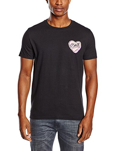 Bring Me The Horizon Men's Hearted Candy Short Sleeve T - Shirt