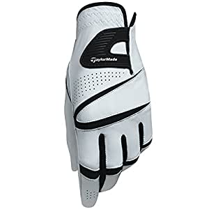 2015 TaylorMade Stratus Sport Leather Mens Golf Gloves Left Hand Small