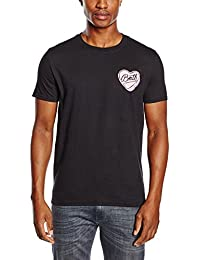 Bring Me The Horizon Men's Hearted Candy Short Sleeve T-Shirt