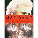 Madonna Illustrated by Tim Riley (1992-10-01)