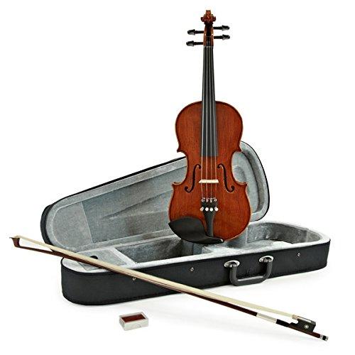 Violino Deluxe a 1/4 Gear4music