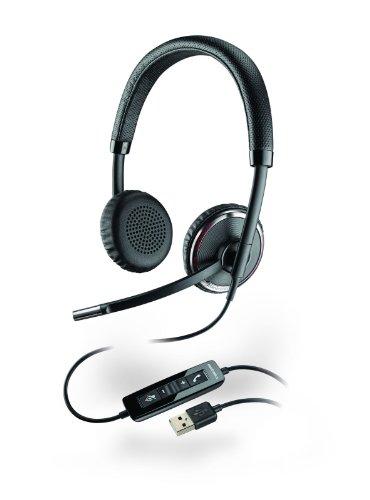 Plantronics 88861-01 - PLX BLACKWIRE C520 BIN USB -