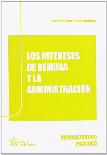 Los Intereses de Demora y la Administración (Administrativo práctico)