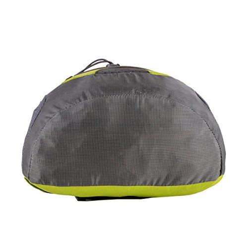 Yy.f Leichte Wasserdicht 20L Rucksack Wandern Reisen Camping Strände Sport. Genießen Sie Ihre Qualität Von Outdoor-Spaß Und Einfach Green