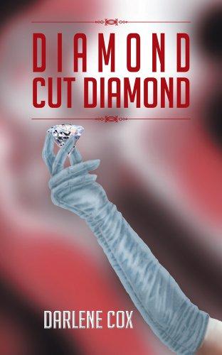 "Diamond Cut Diamond : ""Web of Deceit""—Continued . . . (English Edition)"