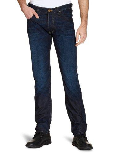 Lee - Daren - Jeans ajusté - Homme Bleu - Blau (DUSKY BLUE)