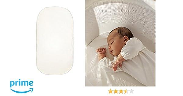 BabyBjörn Spannbetttuch für Wiege Amazon Baby